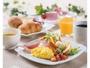 朝食イメージ(洋食)1
