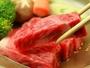 【飛騨牛ステーキ】厚切りでも柔らかい!お口の中に旨みが広がります