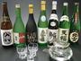 地酒はもちろん、九州より厳選した「本格焼酎」も取り揃えております!どうぞご賞味下さいませ!