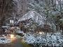 源泉かけ流しの宿 『九州で泉質1番の平山温泉』つるつる美人湯