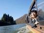 【最上観光/最上峡芭蕉ライン舟下り】非日常を感じる、数々の絶景ポイントを巡る約1時間の船旅