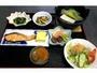 朝食和膳 冬 一例冬はあったかい鍋物ご用意※鍋物ではない日もございます※