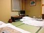 長岡では珍しい和室もご用意