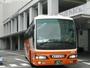 ホテルより羽田空港・成田空港行きリムジンバスが運行しています。(予約制・有料)