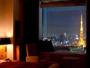 東京タワー側の眺望