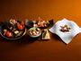 【蔵・本懐石一例】胆振の旬の味覚をふんだんにお楽しみ下さい。