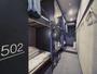 【客室】ドミトリー(6名部屋)/リーズナブルに、宿泊したい方におススメ!