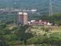 富岡製糸場から車で約20分。妙義山を見渡せる温泉リゾートホテル