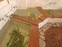 日替り源泉風呂(男湯)2種類 (女湯)3種類 果実や薬草が浮かぶ小さな湯船