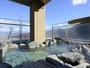 別所温泉随一の眺望と好評の展望露天風呂