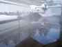 *北海道の冬ならではの雪見露天風呂で心も体も温まりください。