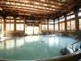 有形文化財の「桃山風呂」にも気軽にご利用いただけます!