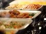 -朝食-【2Fビュッフェレストラン】料理例