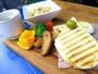 Imanoの朝食とともにゆったりステキな一日の始まりをどうぞ♪