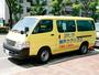 JR三宮駅からから無料シャトルバスを運行しております。