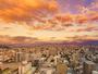 地上60mの【タワー棟】からの景色は長野市内のホテルで随一。夕景も見事です
