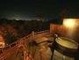 姉妹旅館常盤館の展望露天風呂「雲の助」にもご入浴いただけます。