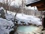 風情ある雪見露天を貸し切りでご利用頂けます。