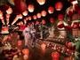 【じゃわめぐりんご×ほたて祭】りんご灯篭が彩る、実りの秋のお祭りを開催(2019年9月1日-11月24日)