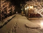冬のルポゼ