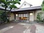 大正の香りを残す鎌倉唯一の純和風旅館。人力車付きプランも登場!