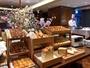 渋谷東急REIホテル朝食ブッフェ種類豊富なパンコーナー