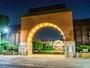 ◆アイビースクエアのファサード