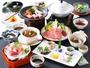 ▲ 春夏 和食料理