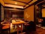 飛騨牛茶寮「神月」・・・人数により個室食事処をご用意