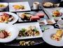 飛騨牛茶寮「神月」でいただく神月コース料理