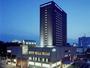 和歌山城まで徒歩1分!見晴らしのよい20階建ての高層タワーホテル