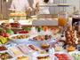 活気あふれる朝食ブッフェ※イメージ