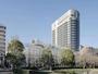 古き良き港町横浜に建つ老舗ホテル。ビジネスや観光の拠点に最適