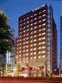 JR四谷駅徒歩3分★ビジネスにもレジャーにも便利な滞在型ホテル
