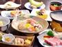 和食ダイニング山桜・夕食