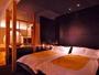 『づの間』印象的なモチーフでTV撮影にも度々使用されるお部屋。