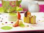【デザート一例】シェフが作る手作りのオリジナルデザート♪