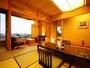 新館かくだ館【12.5畳】のお部屋例でございます。