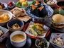 名店【八坂 圓堂】 こだわりの朝食ビュッフェ