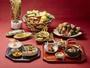 松茸を贅沢に味わう!秋の味覚を堪能する季節限定メニュー「香り豊かな松茸会席と一品料理」