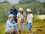 【ネイチャーガイド】標高820m周辺の自然をじっくり観察しながらお散歩を楽しもう!(申込・料金別途)