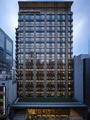 新宿駅南口・バスタ新宿から徒歩3分!全室18平米以上でゆとりの空間