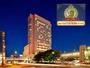 JR広島駅直結、観光や出張に便利な中・四国初のシェラトンホテル