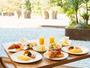 洋食・和食のバラエティ豊かなブッフェ朝食をお楽しみください
