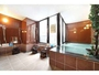 3階大浴場です。滞在中はいつでもご利用いただけます。(男性専用)