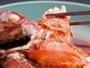 お待たせしました!俺の家ふわとろ金目鯛♪お客様の食べ始めに煮付けるのがポイント!