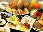 ■朝食:和洋50種以上のメニューが大好評!朝食バイキングは7:00-