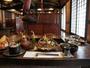 旬の食材に拘った飛騨の郷土料理