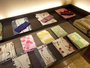 ≪彩浴衣ブティック≫色鮮やかな浴衣達がお出迎え致します