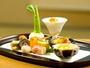 春の田乃倉も素敵 由布院の空気と空を味わいに 料理が美味しい宿